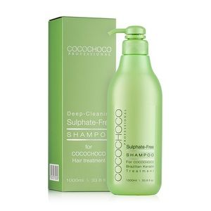 COCOCHOCO Sulphate Free Shampoo 1000ml.